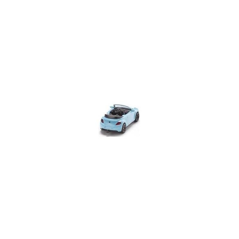 VW Beetle cabriolet au 1/64ème