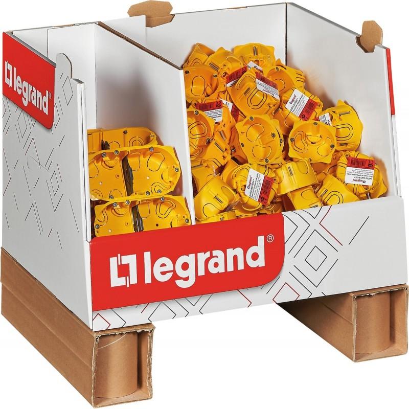 MINI BOX SOCLE BATIBOX CS