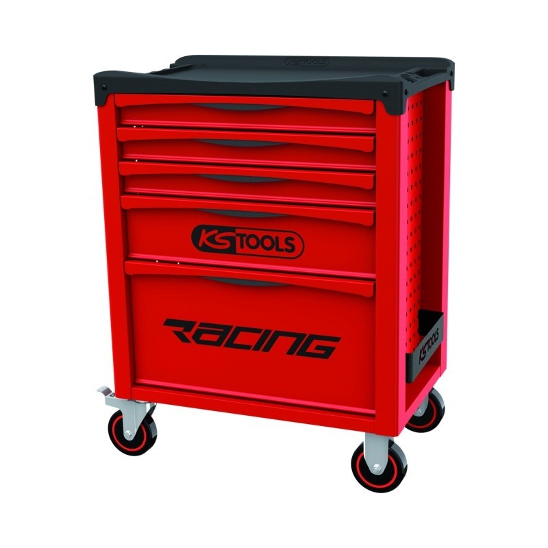 Servante Racing 5 tiroirs