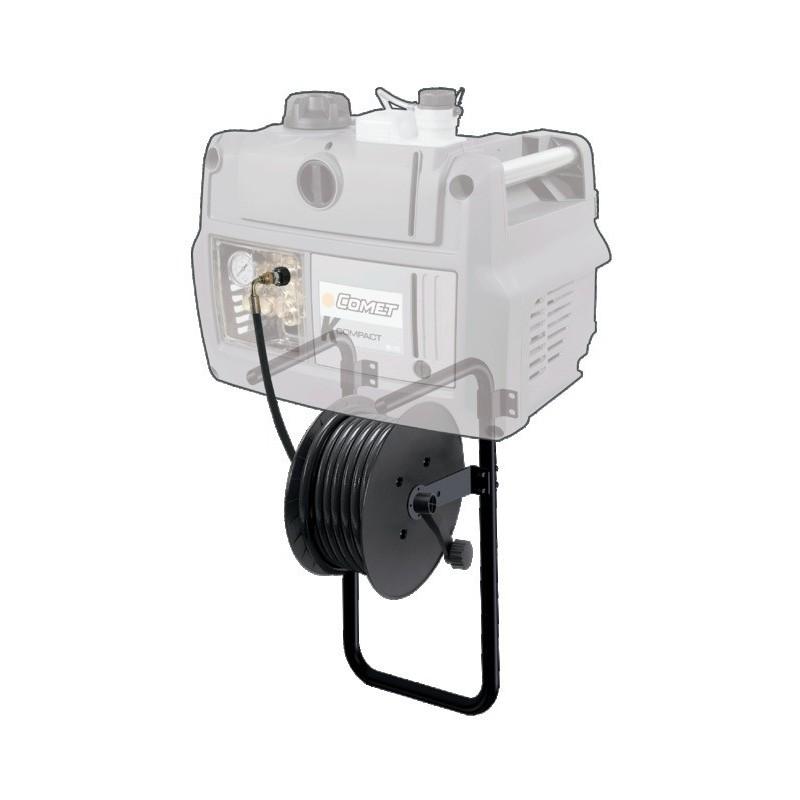 Nettoyeur eau froide static k5.15 compact 15l/min 160 bar