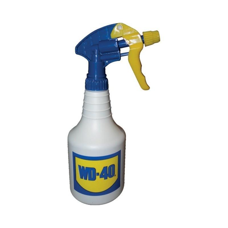 Pulvérisateur wd40 capacité 550 ml (vide)