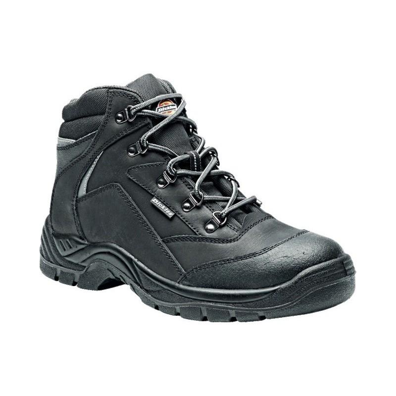 Chaussures de sécurité s3 davant noir p46