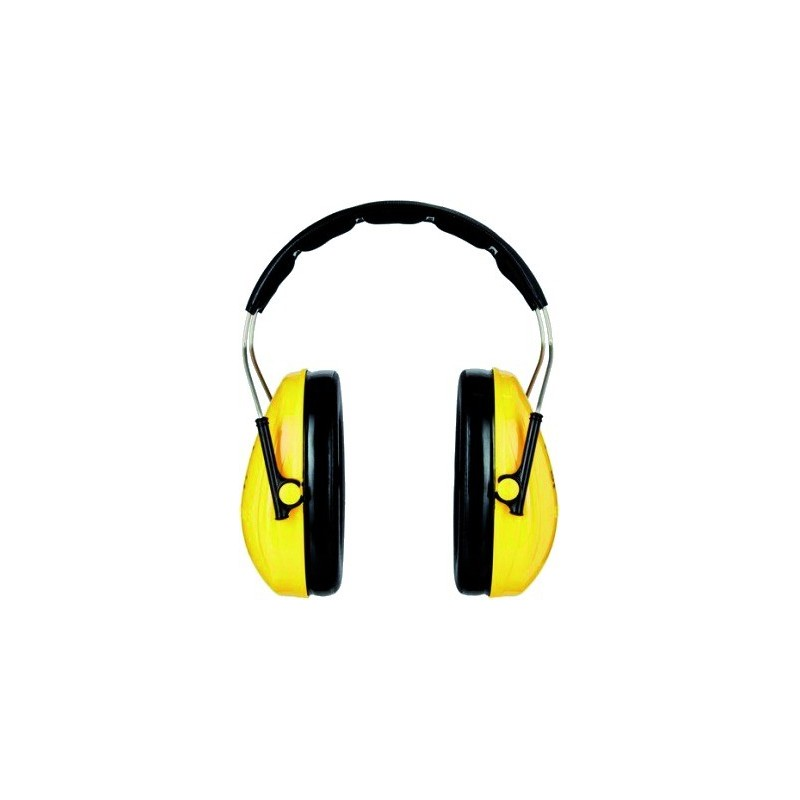 Casque anti-bruit peltor optime 1