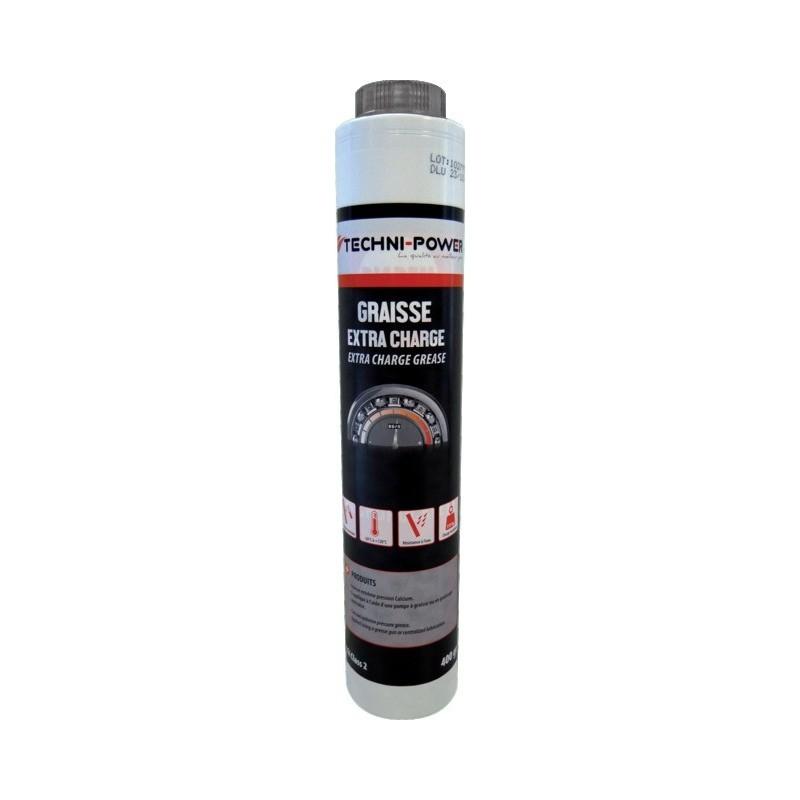 Graisse extra charge lube shuttle 400 gr Techni-Power