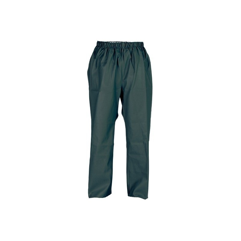 Pantalon pouldo glentex vert taille S