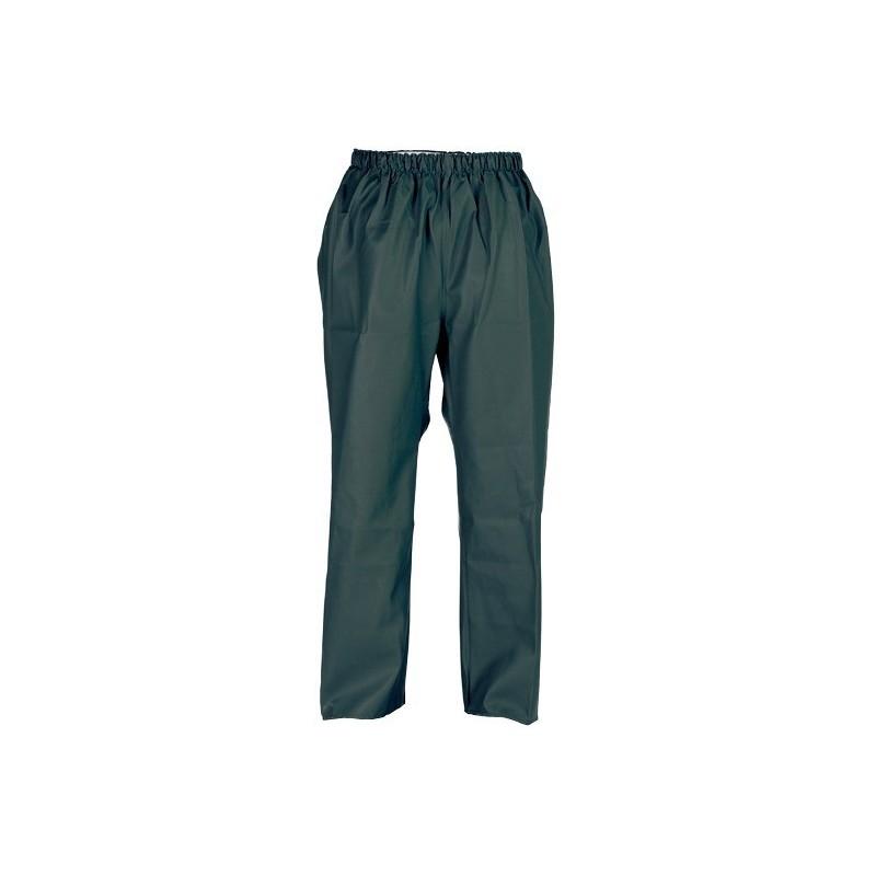 Pantalon pouldo glentex vert taille L