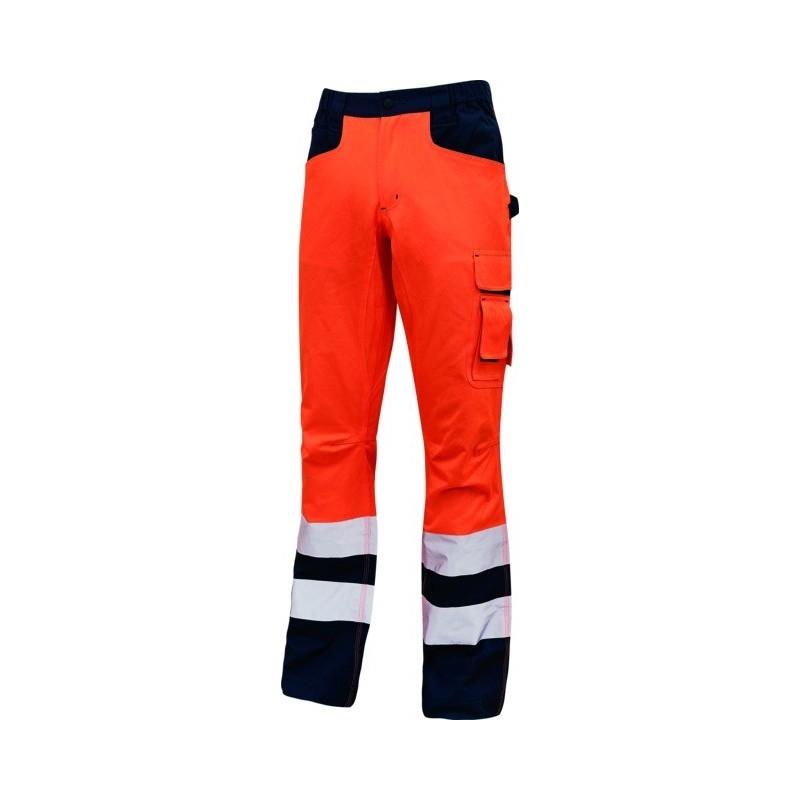 Pantalon haute visibilité radiant taille L
