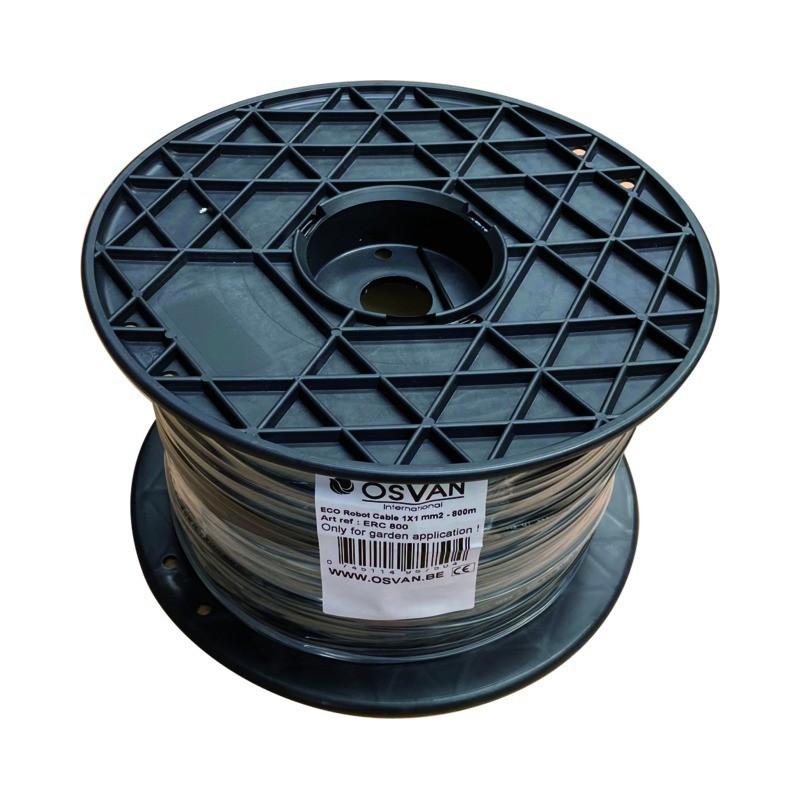 Câble périmétrique simple gaine 800 mètres 1 mm2 Osvan