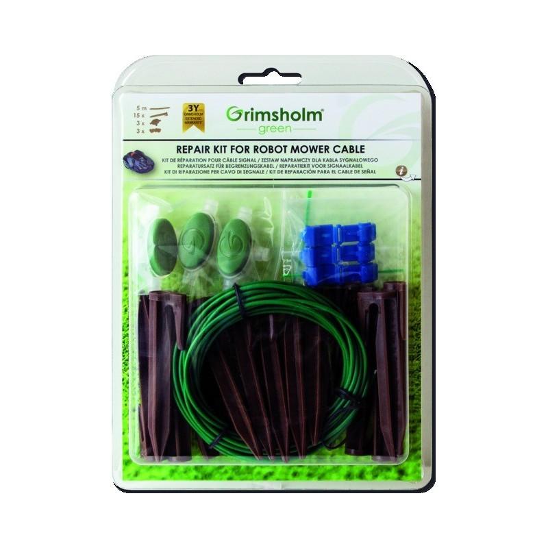 Kit réparation de câble robot 5 mètres