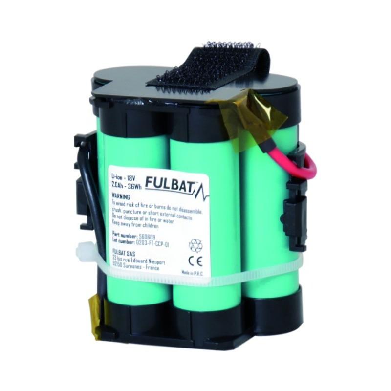 Batterie pour robot de tonte Husqvarna automower 105 / 305 / 308