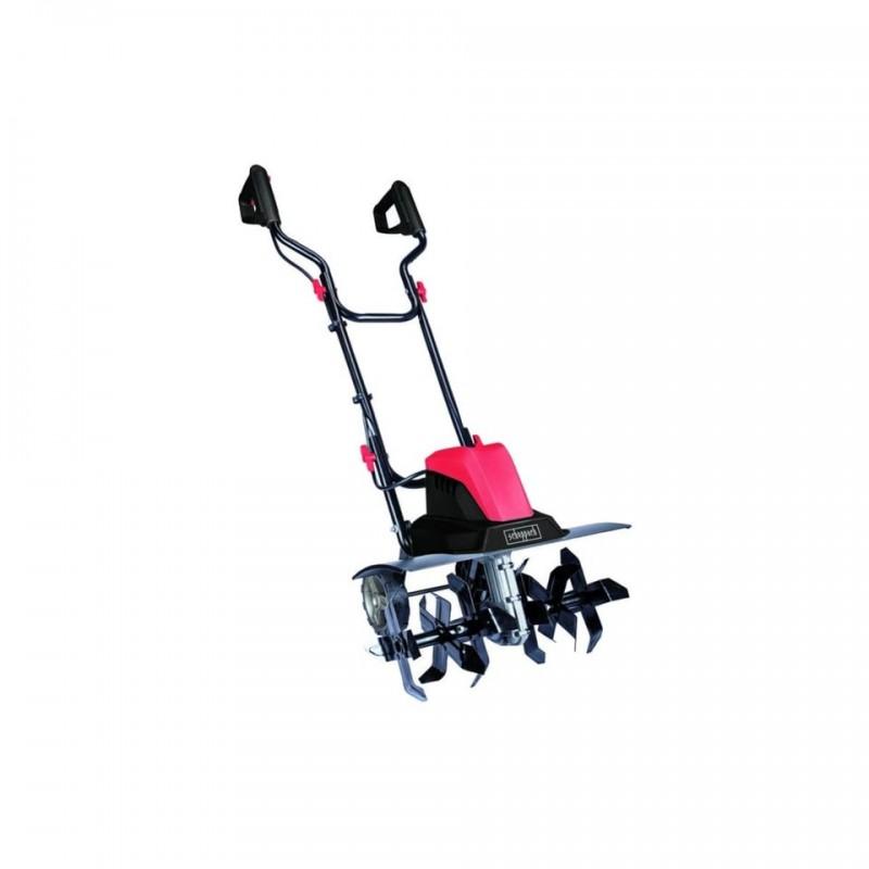 Motobineuse électrique SCHEPPACH 1500W - MTE460