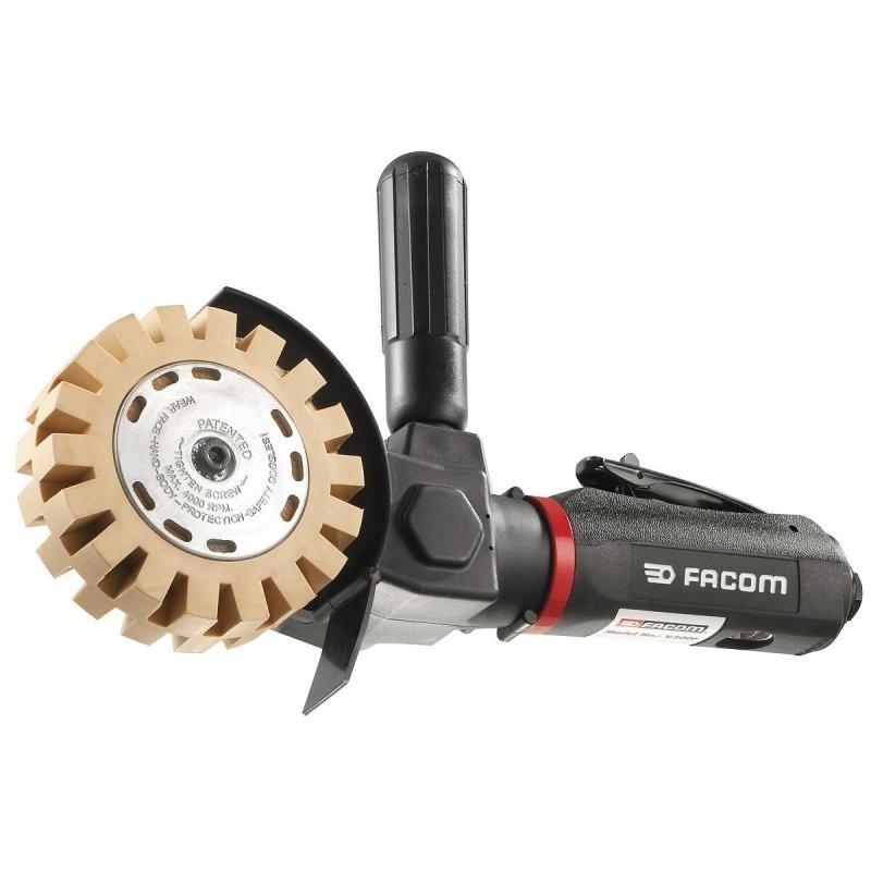 Brosseuse multifunctions Facom V.500F