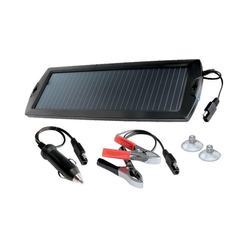 Kit solaire de maintien de charge Gys