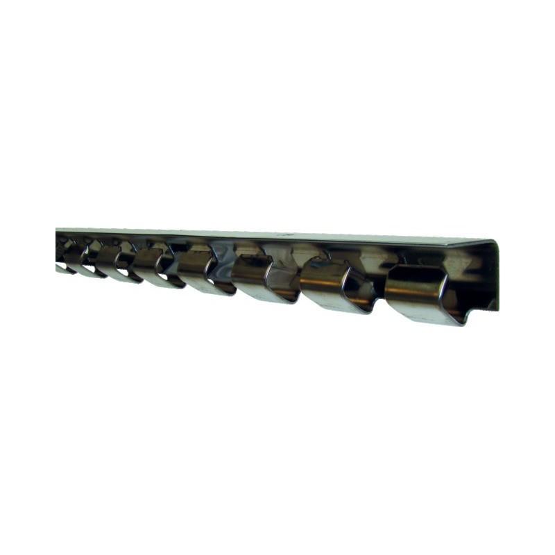 PROFILE PRINCIPAL EN INOX 304 LG1000