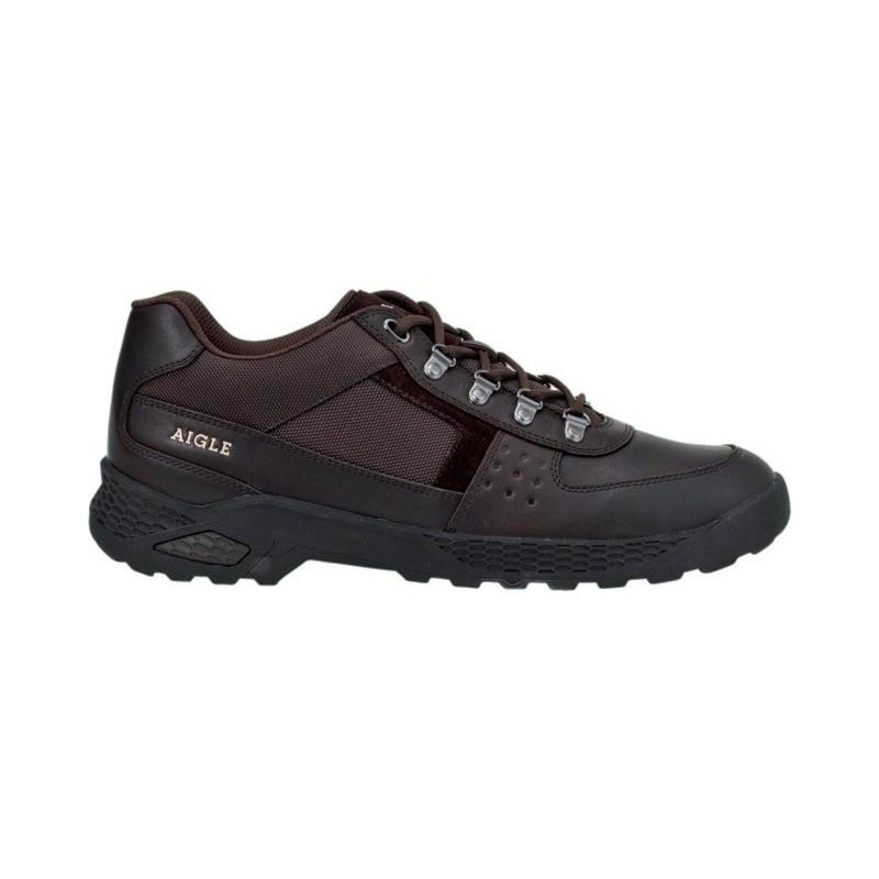 Chaussure dolik brown