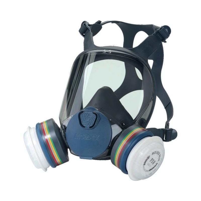 Masque complet série 9000 easy lock t m ac filtre préassemblé