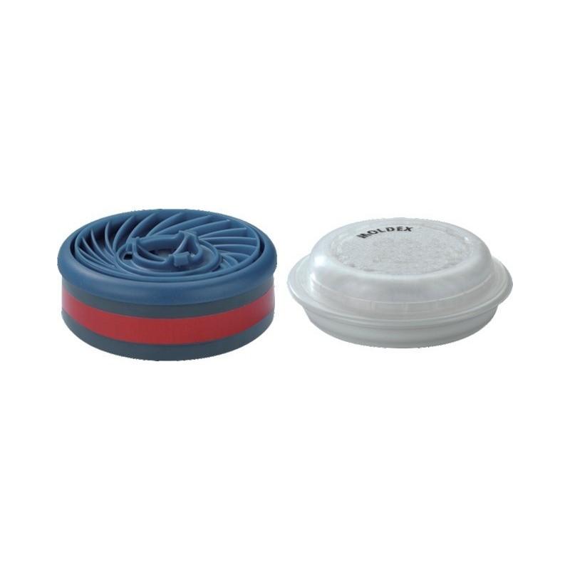 Blister 2 filtres pré-assemble easylock série 9000 a2p3