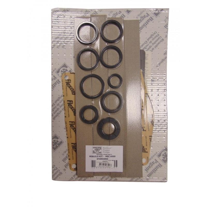 Kit réparation mec 8000 standard