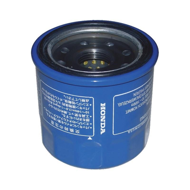 Filtre à huile GXV-GCV/520-530 origine Honda