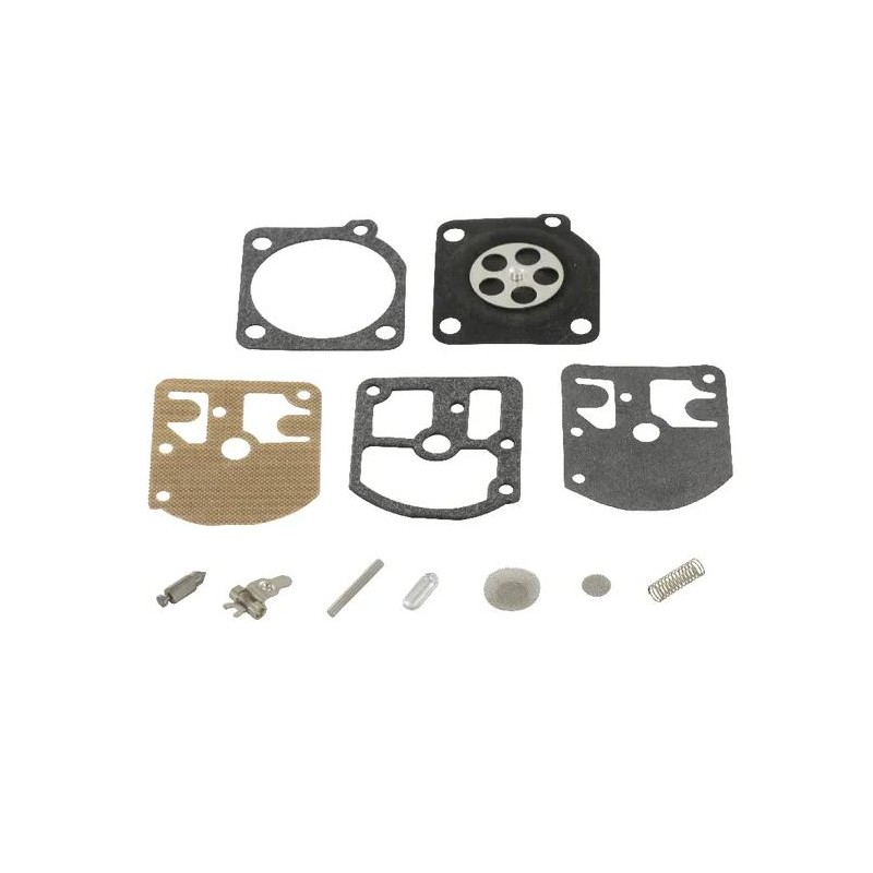 Kit réparation carburateur Zama