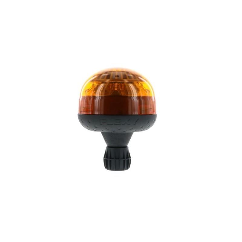 VENUS LED CEA : Gyrophare LED flexy autoblok double flash