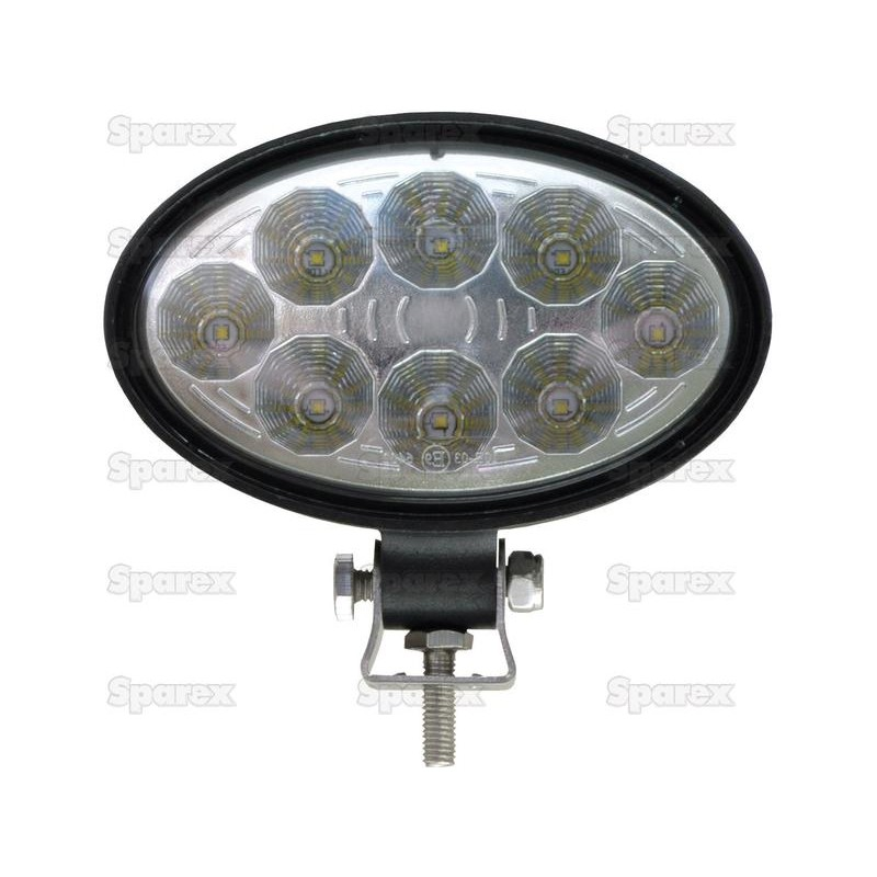 LED Phare de travail, Interference : classe 3, 2400 Lumens - S28767