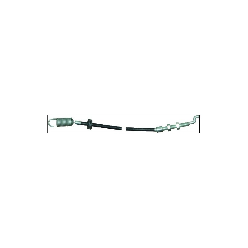 Câble traction NRL-NTL534WTR ORIGINE GGP
