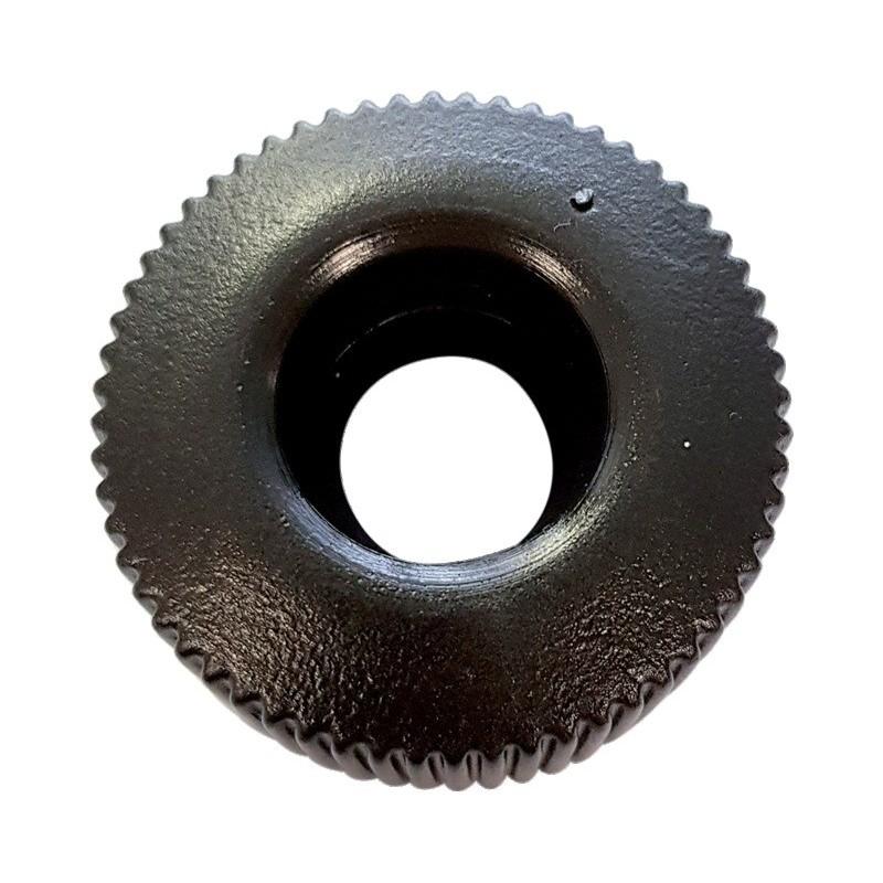 Ecrou pince tuyau d13 noir 463761