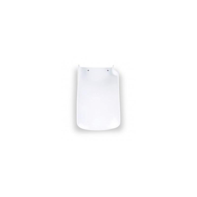 Plaque de recovrement arrière UFO blanc