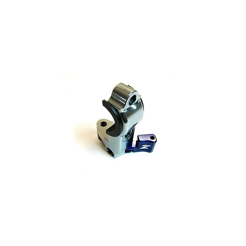 Bouton de démarrage à chaud site de frein bleu ZAP TECHNIX