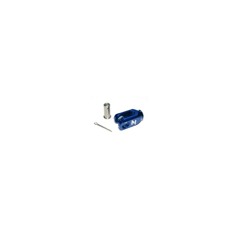 Ajusteur de freinbleu pour YZ(F)/RM(Z) boulon 6mm ZAP TECHNIX
