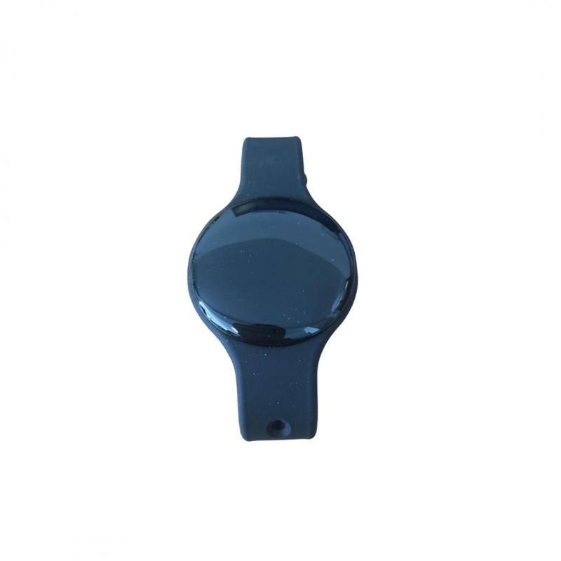 Bracelet d'activité connecté CLIPSONIC noir