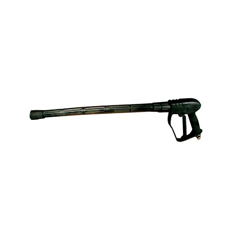 Demi lance pistolet m3/8 f22x150 25l/mn