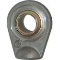 Rotule ronde à souder cat2 25 mm