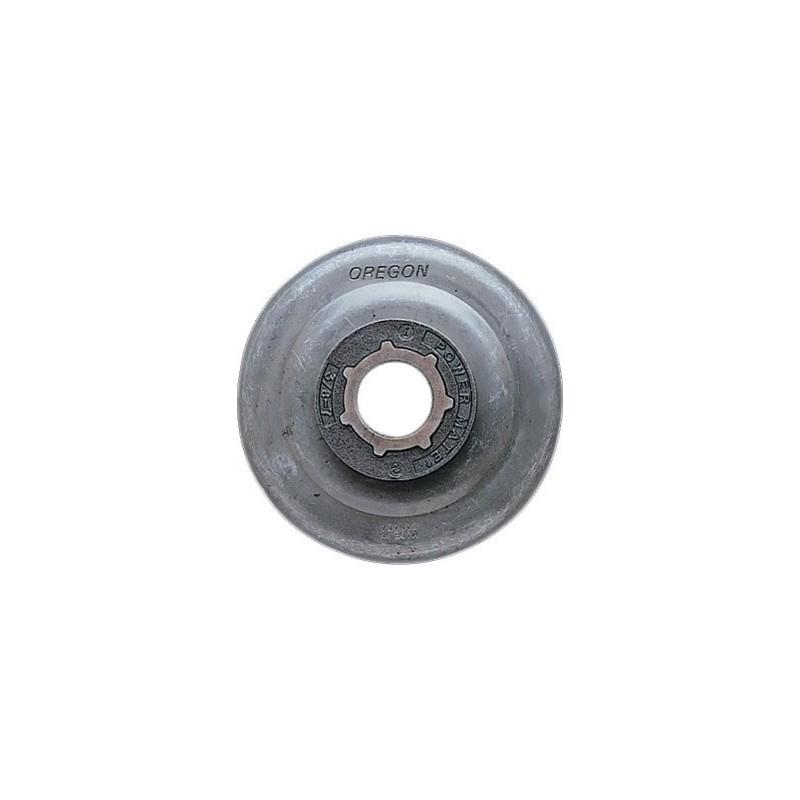 """Pignon bague Oregon 19117 .325"""" 7 dents"""