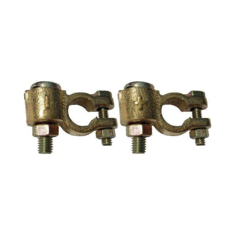 Cosses pl double serrage +/-70mm² (box de 2)
