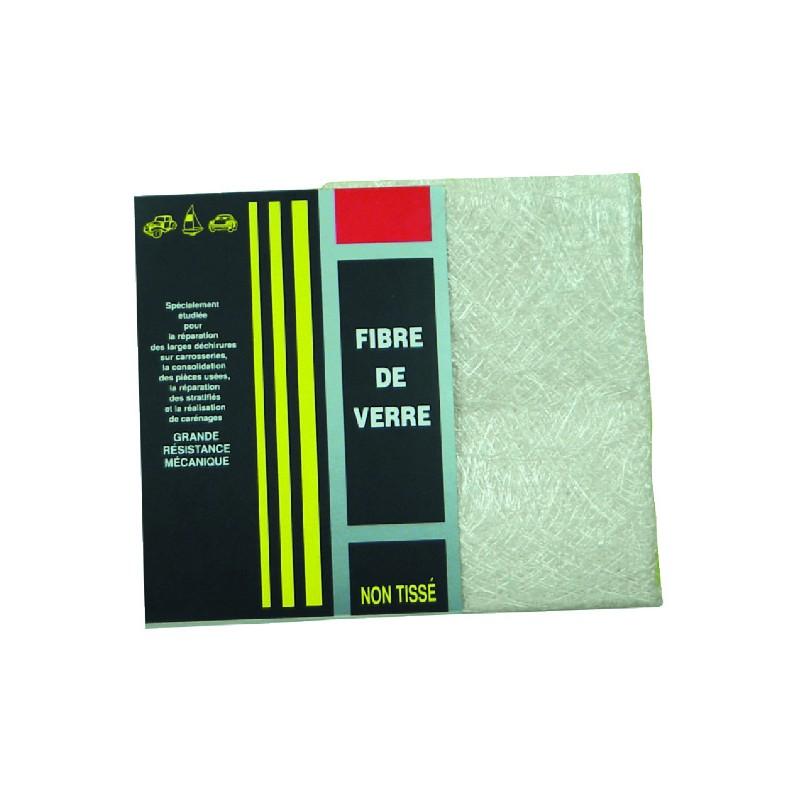 FIBRE DE VERRE MAT 0,5m2