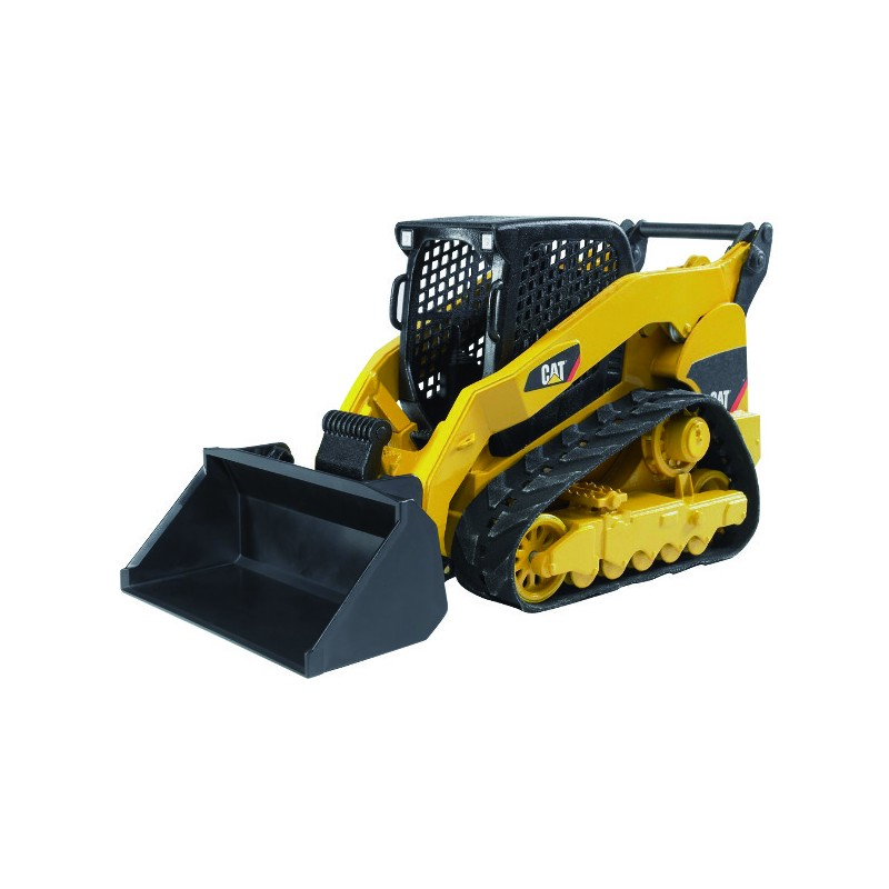 CATERPILLAR MULTI TERRAIN LOADER