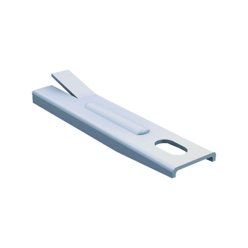 PATTE A SCELLER PR RAILS 35X30