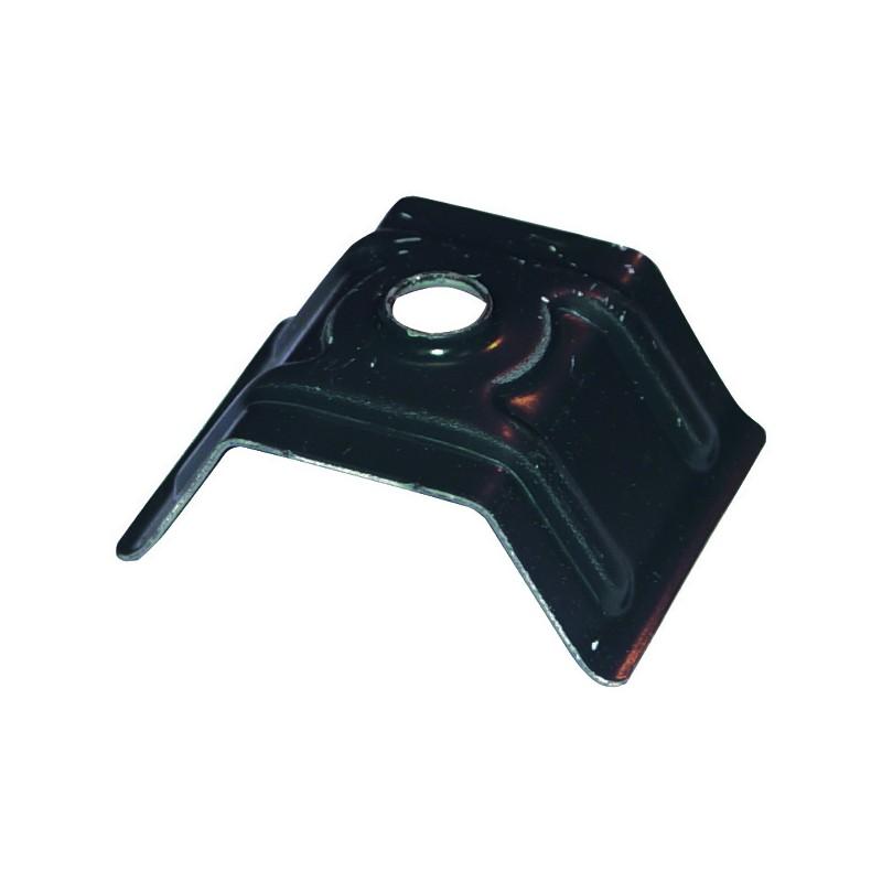 CAVALIER 1000T ARDOISE RAL 5008 (sac de 100)