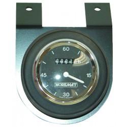 Compteur d'heures mécanique par vibration