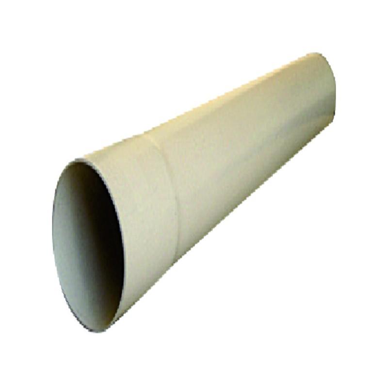 tuyau descente de goutti re diam tre 50 mm sable longueur 2m. Black Bedroom Furniture Sets. Home Design Ideas