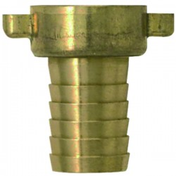 Raccord arrosage 2 pièces 26x34 diamètre 25 mm