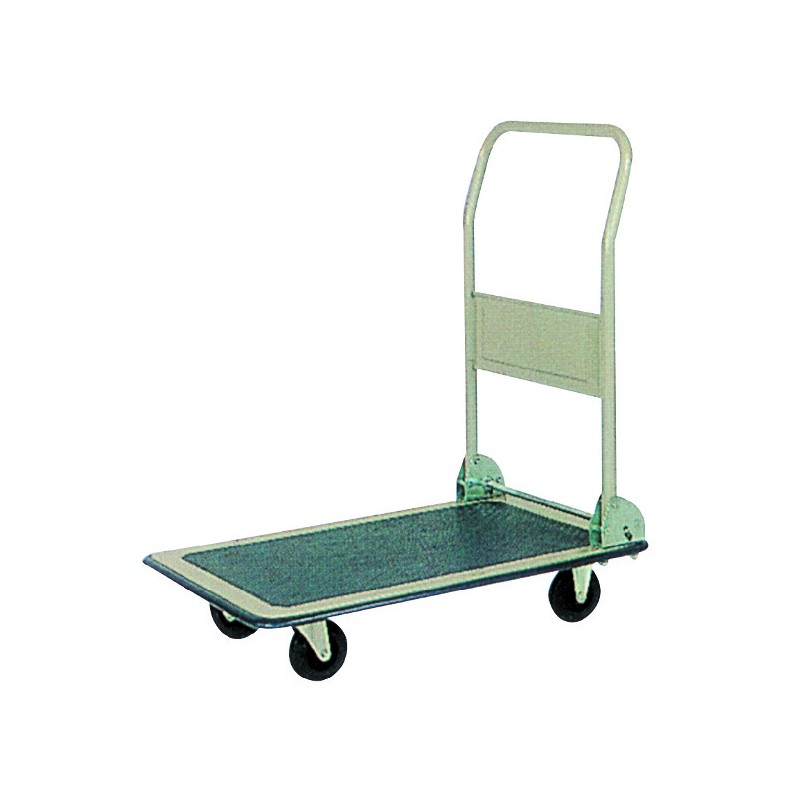 CHARIOT DE TRANSPORT REPLIA 150 KG 602X402mm
