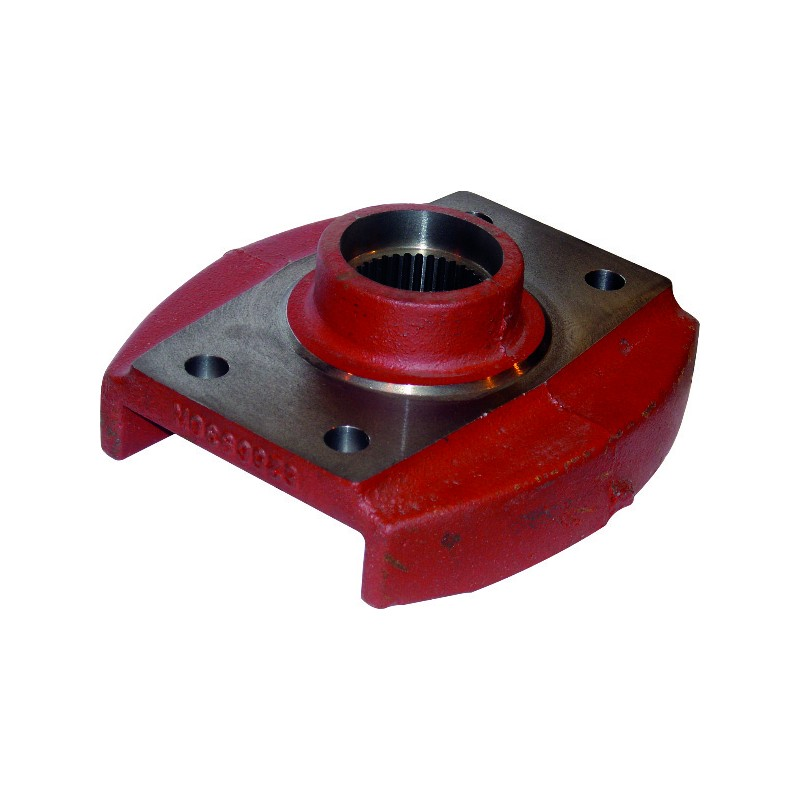 SUPPORT DE DENTS HR2502-3002-4002-4502 KUHN