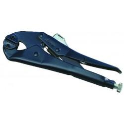 Pince de serrage longueur 220 mm eC30 mm