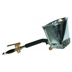 Projecteur à mortier 380l/mn 4-5 bar(9080)
