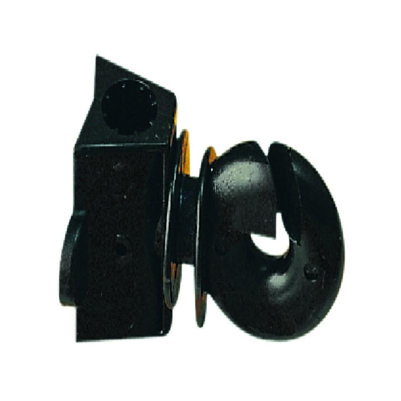 SEAU 60 ISO IP-12 POUR PIQUET ROND D12mm