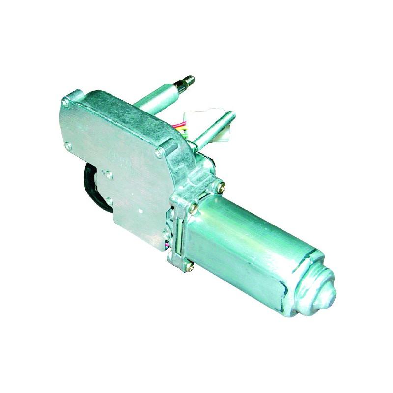 MOT.ES.GLACE 116-2 D8 AXE M6 90? FIX 2PT 30MM