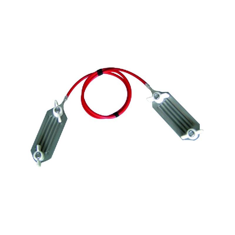 C ble de connexion cl ture lectrique ruban ruban jusqu 39 a - Ruban cloture electrique ...